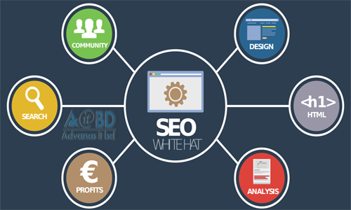 advance search engine optimization (SEO) training in Dhaka Bangladesh