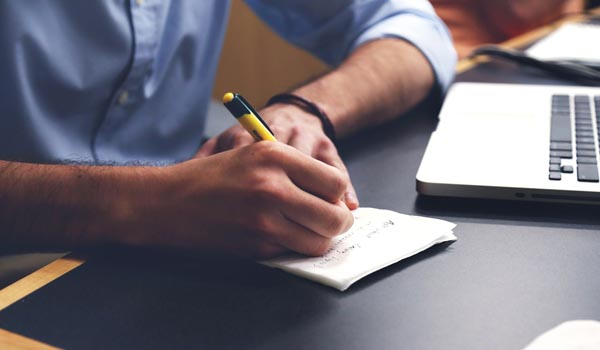 How to write SEO friendly content for website